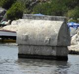 Free Photo - Roman sarcophagus in the Gulf of ancient