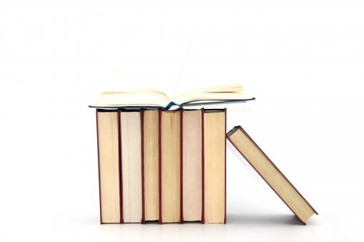 books - Free Stock Photo