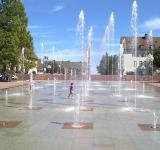 Free Photo - Fountains