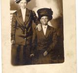 Free Photo - Vintage Photo Women in Hats