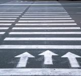 Free Photo - Zebra crossing