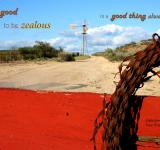 Free Photo - Zealous in a Good Thing