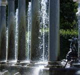 Free Photo - Fountain At Peterhof Palace