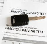 Free Photo - Driver test