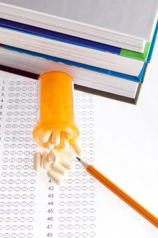 School test - Free Stock Photo
