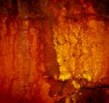 Free Photo - BloodRed Rust Texture