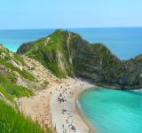 Free Photo - Durdle Door in Dorset