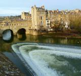 Free Photo - Pulteney Bridge in Bath