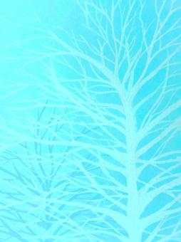 Abstract Tree Branches Background - Free Stock Photo