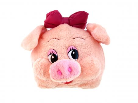 toy pig - Free Stock Photo