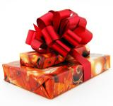 Free Photo - Gift with red bow