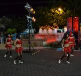 Free Photo - People Dance Outdoor