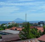 Free Photo - Landscape Manado City 4