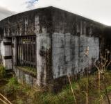 Free Photo - War Bunker