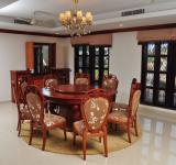 Free Photo - Royal Dining room
