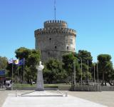 Free Photo - The White Tower in Thessaloniki