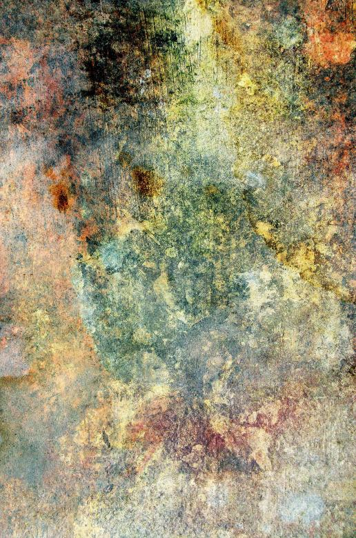 Abstract Grunge Texture Free Photo