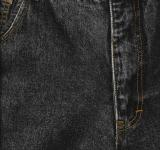 Free Photo - Black Jeans Texture
