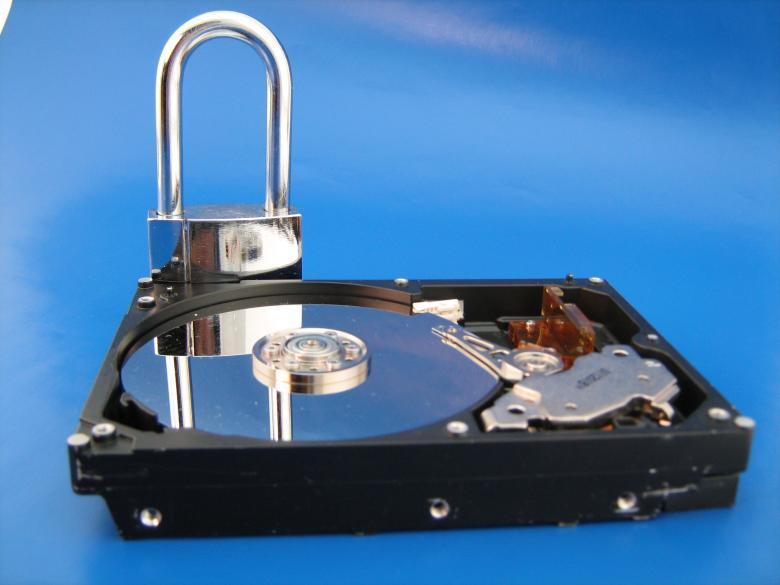 Free Stock Photo of Hard disk drive Created by 2happy