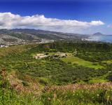 Free Photo - Diamond Head Crater