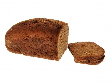 brown bread - Free Stock Photo