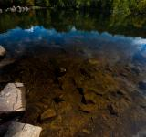 Free Photo - Beavers Bend waterscape