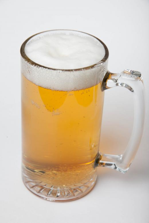 Free Stock Photo of Beer mug isolated on white Created by Jared Davidson
