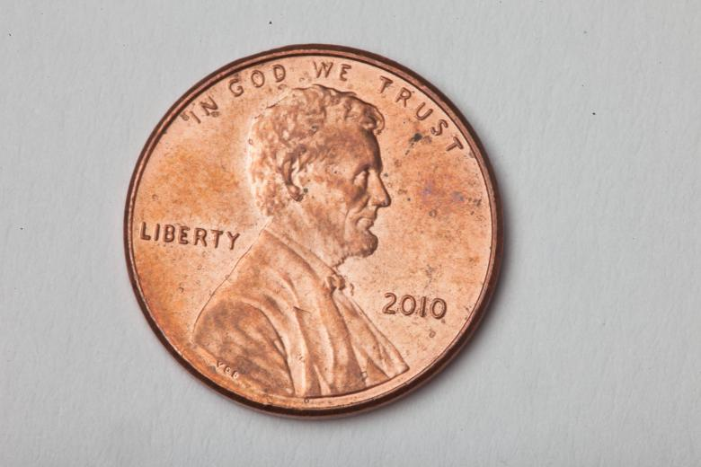 Free Stock Photo of Penny Created by Jared Davidson