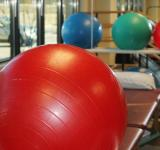Free Photo - Exercise balls