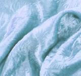 Free Photo - Blue fabric