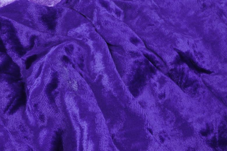 Free Stock Photo of Purple fabric Created by Val Lawless