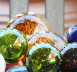 Free Photo - Glass balls