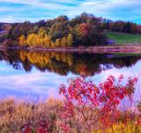 Free Photo - Autumn Lake