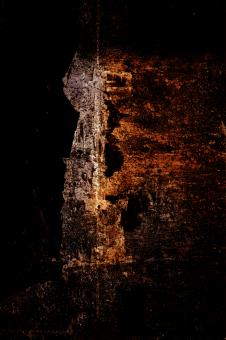 Abstract Grunge Surface - Free Stock Photo