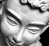Free Photo - Oriental Statue of a Woman