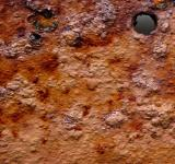 Free Photo - Metal corrosion texture