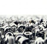 Free Photo - Screws background
