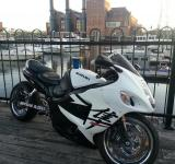 Free Photo - Streched Turbo Hayabusa