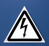 Free Photo - High Voltage Sign