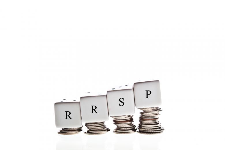 Free Stock Photo of RRSP Created by Geoffrey Whiteway