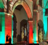 Free Photo - Blackburn Cathedral South Transept