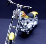 Free Photo - Children toy motorcycle