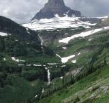 Free Photo - Glacier Scenery
