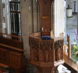 Free Photo - The Pulpit