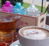 Free Photo - Coffee with Jasmine Tea
