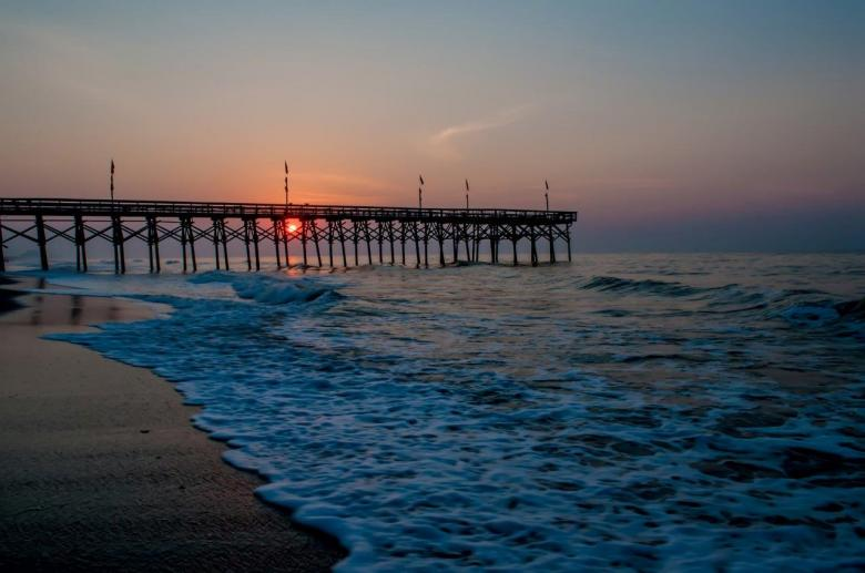 Free Stock Photo of Myrtle beach Created by agphotostock.com