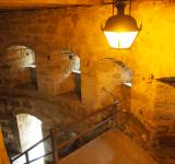 Free Photo - Rothenburg Stairs