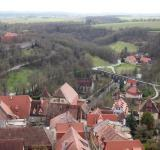 Free Photo - Rothenburg Landscape