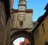 Free Photo - Rothenburg Church Tower