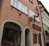 Free Photo - Rothenburg Sausage Store